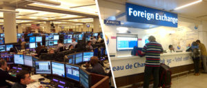 Foreign Exchange (FX) And Currency Trading