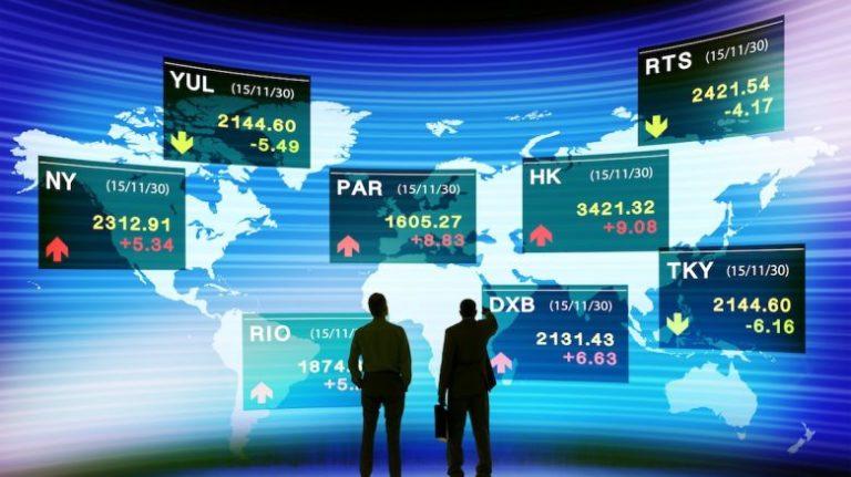 Stock Marketplace Evaluation Premarket Stock Trading
