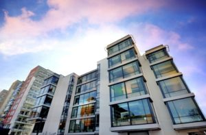 Commercial Real Estate Investing - Are Apartment Complexes a Safe Bet?
