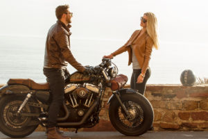 How to Finance a Motorcycle? The True Answer!