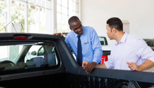 Practical Loan Advice for Car Buyers