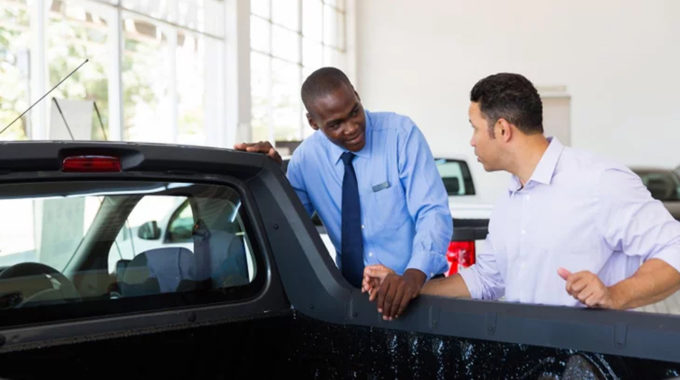 Practical Loan Advice for Car Buyers
