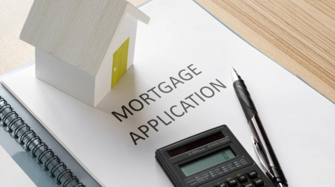 Being Prepared Will Make The Mortgage Loan Application Much Easier