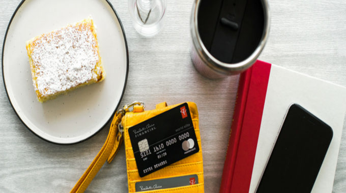 Making The Most Of Your Credit Card