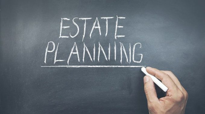 Estate Planning – Planning Your Estate to the Family
