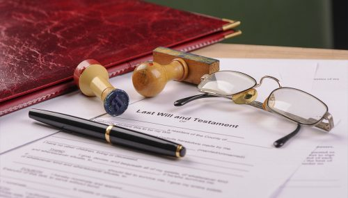 Estate Planning – Why Should I Care?