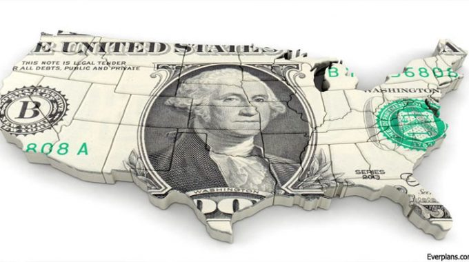 Is an Estate Financial Tax or Inheritance Tax Coming for your State?