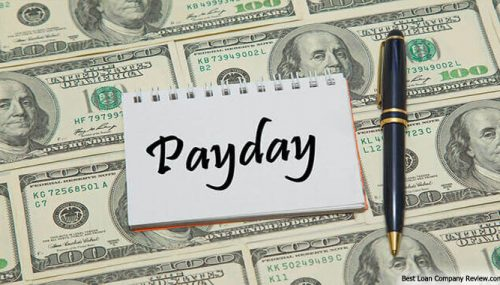 How You Could Save Time Using Paperless, No Faxing Payday Loans