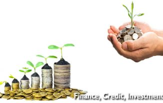Finance, Credit, Investments - Economical Categories