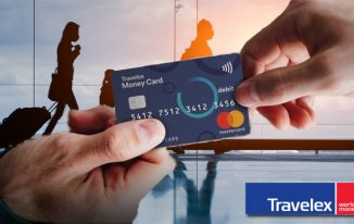 Travelex Virtual Card