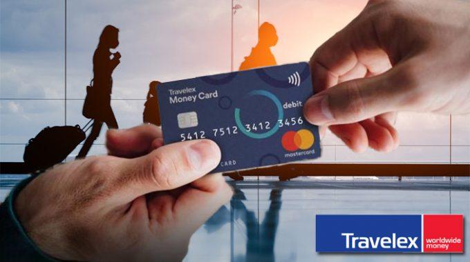 Travelex Virtual Card